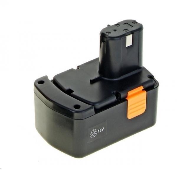 Аккумулятор для ВИХРЬ ДА-18-2К1 - фото товара