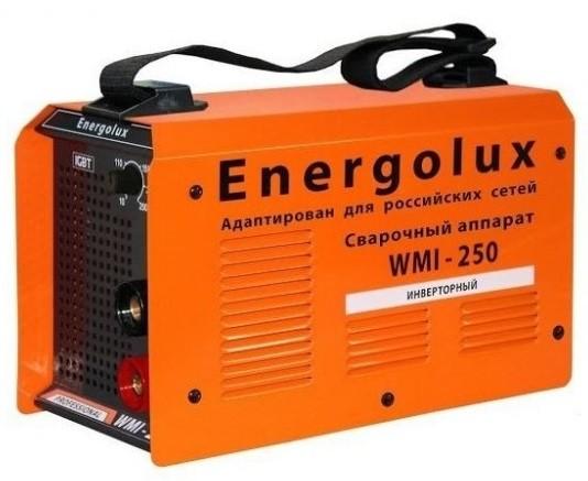 Сварочный аппарат ENERGOLUX WMI-250 - фото товара