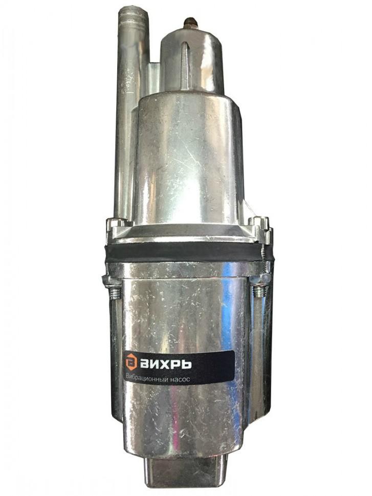 Вибрационный насос ВИХРЬ ВН-40В - фото товара
